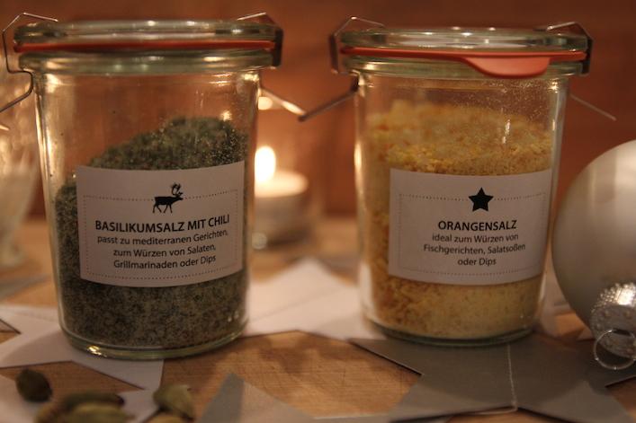 DIY: Geschenke aus der Küche – The Modern Traditional