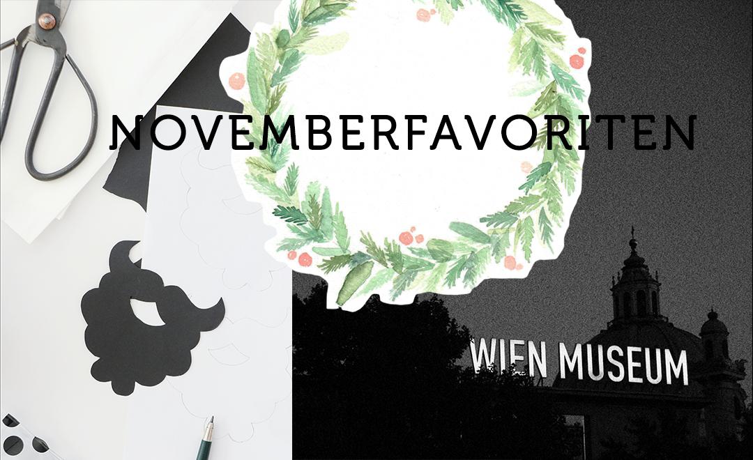 Novemberfavoriten_Titelbild