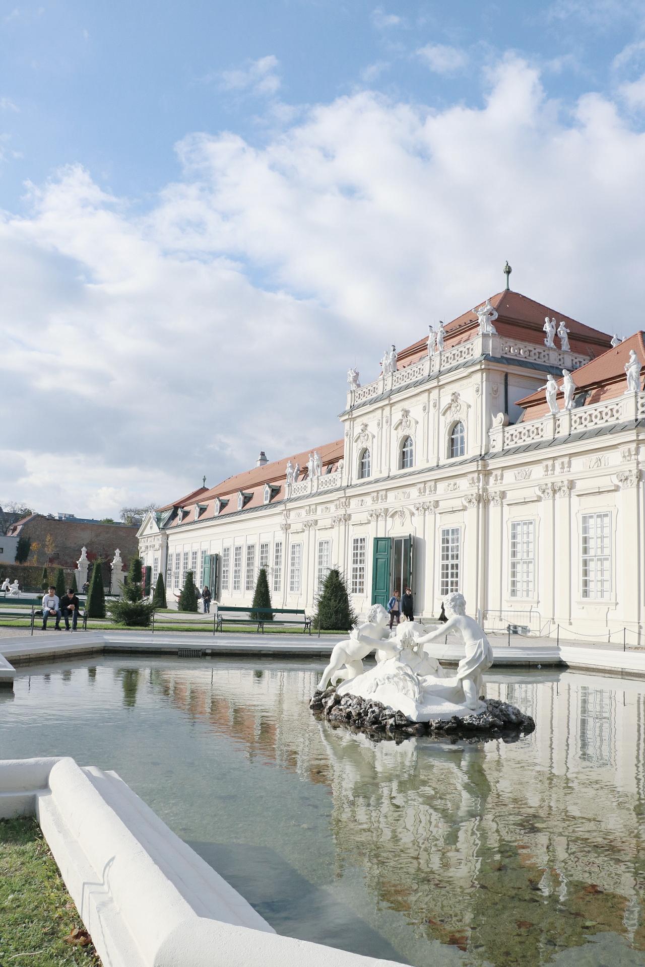 Wien_Schloss_Belvedere